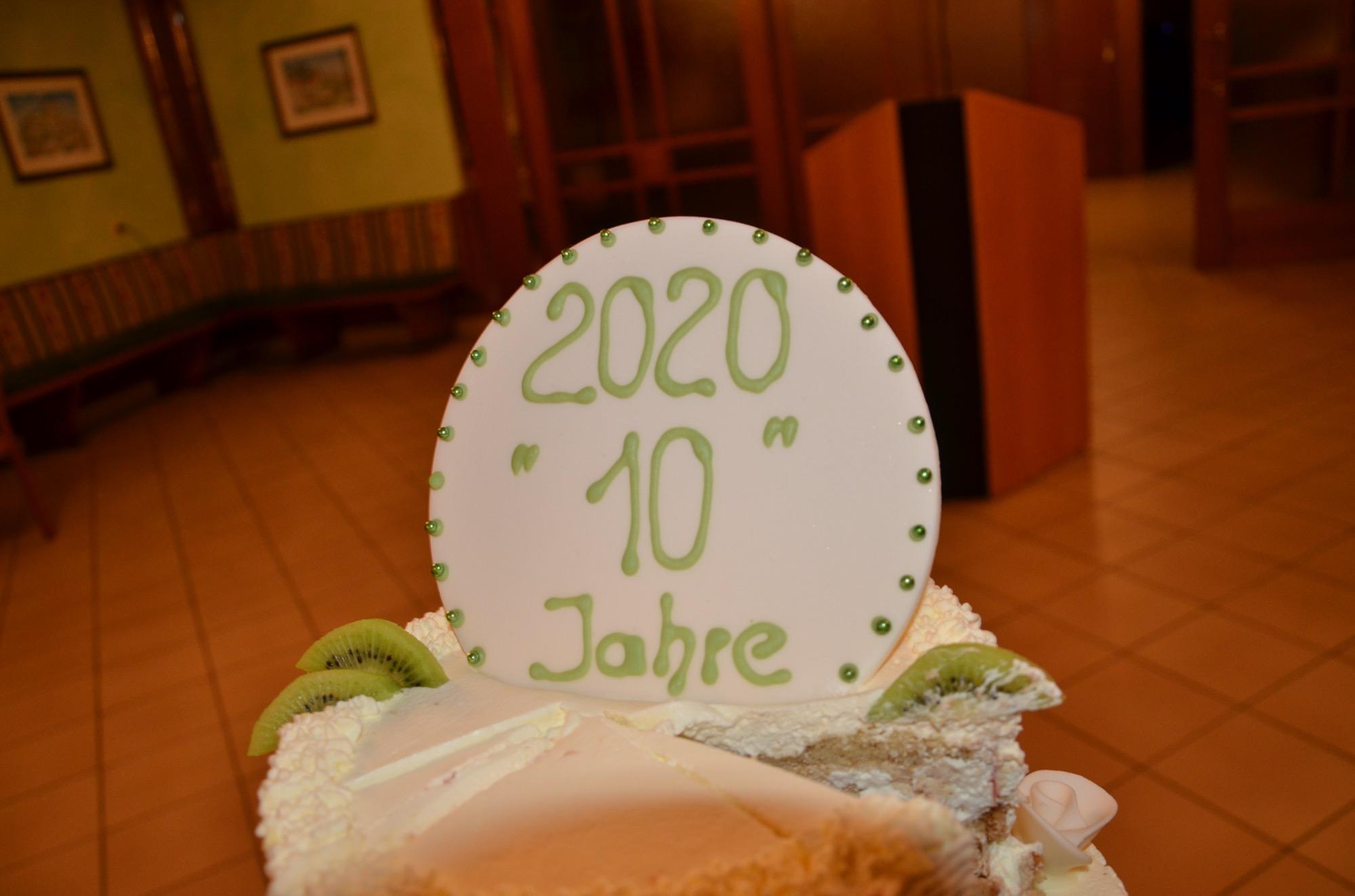 Jahrestreffen 2020