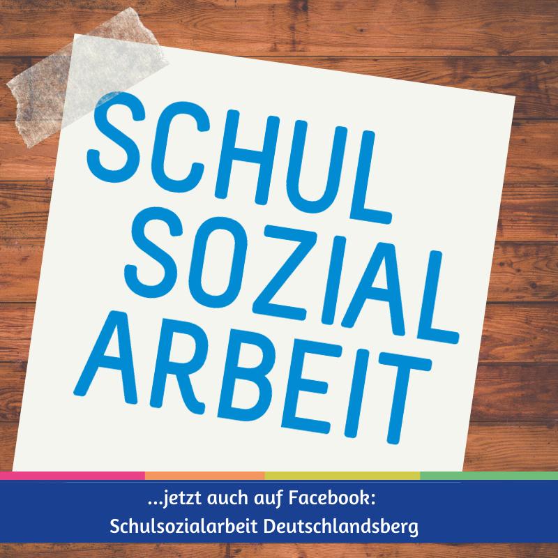 Schulsozialarbeit auf Facebook
